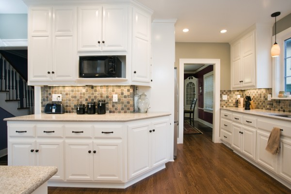 Filby Kitchen Remodel After