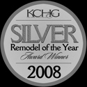 Remodel of the Year Silver