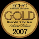 Remodel of the Year Gold