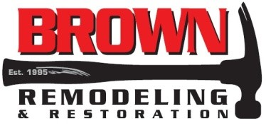 brown remodeling